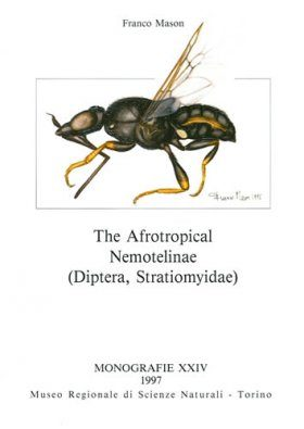 The Afrotropical Nemotelinae (Diptera, Stratiomydae)