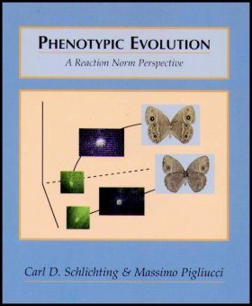 Phenotypic Evolution: A Reaction Norm Perspective