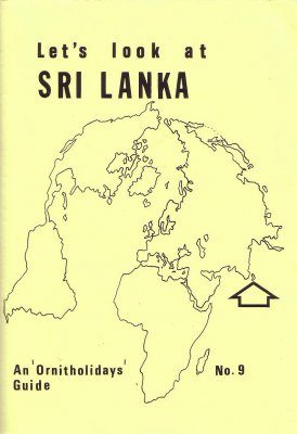 Let's Look at Sri Lanka