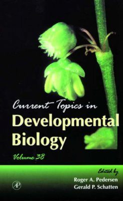 Current Topics in Developmental Biology, Volume 38