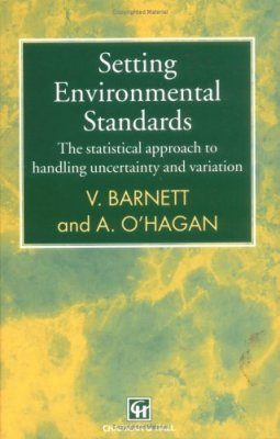 Setting Environmental Standards
