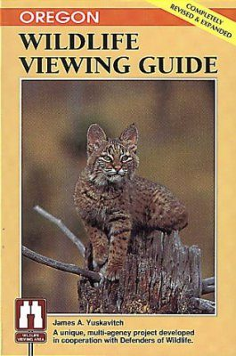 Oregon: Wildlife Viewing Guide