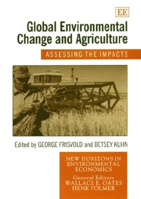 Global Environmental Change and Agriculture
