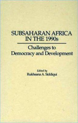 Subsaharan Africa in the 1990s