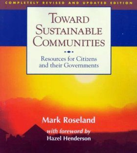 Towards Sustainable Communities