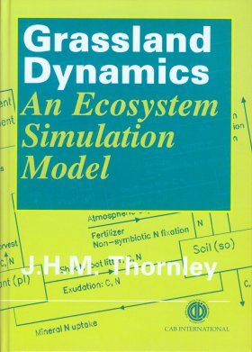 Grassland Dynamics: An Ecosystem Simulation Model