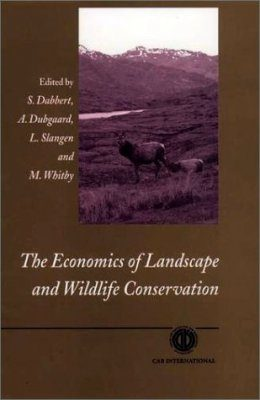 The Economics of Landscape and Wildlife Conservation