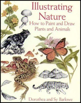 Illustrating Nature