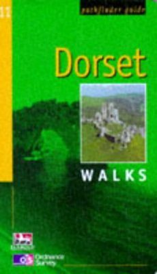 OS Pathfinder Guides, 11: Dorset Walks