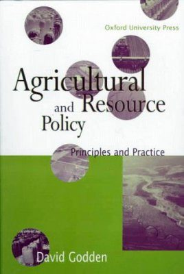 Agricultural and Resource Policy