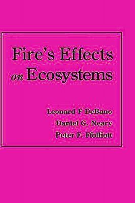 Fire's Effects on Ecosystems