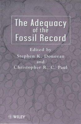 The Adequacy of the Fossil Record