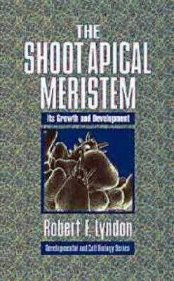 The Shoot Apical Meristem