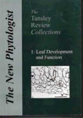 The Tansley Review Collections