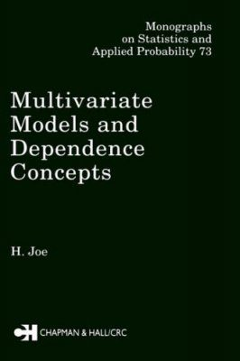 Multivariate Models and Dependence Concepts