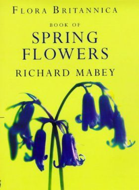 Flora Britannica: Book of Spring Flowers
