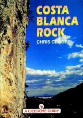 Cicerone Guides: Costa Blanca Rock