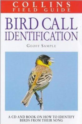Collins Field Guide to Bird Call Identification