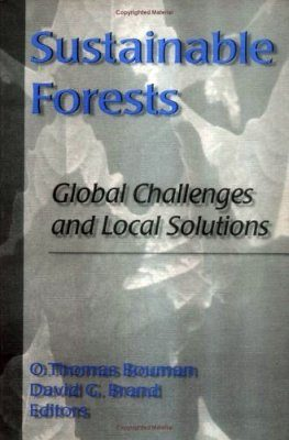 Sustainable Forests