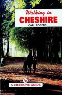 Cicerone Guides: Walking in Cheshire