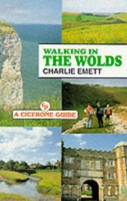 Cicerone Guides: Walking in the Wolds