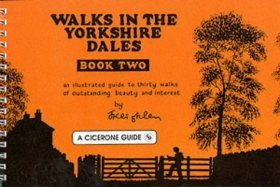 Cicerone Guide: Walks in the Yorkshire Dales, Book 2