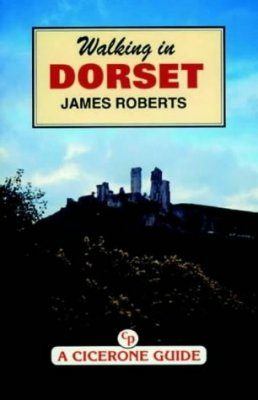 Cicerone Guides: Walking in Dorset