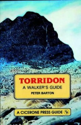 Cicerone Guides: Torridon: A Walker's Guide