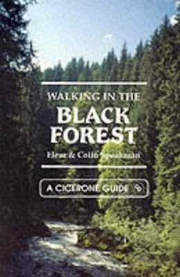 Cicerone Guides: Walking in the Black Forest