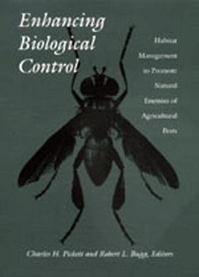 Enhancing Biological Control