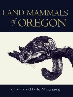 Land Mammals of Oregon
