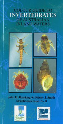 Colour Guide to Invertebrates of Australian Inland Waters