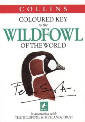 Collins Coloured Key to the Wildfowl of the World