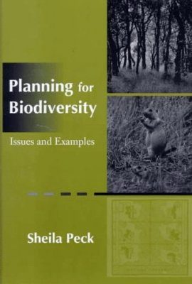 Planning for Biodiversity