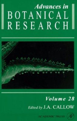Advances in Botanical Research, Volume 28