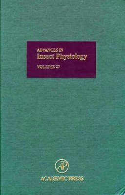 Advances in Insect Physiology, Volume 27