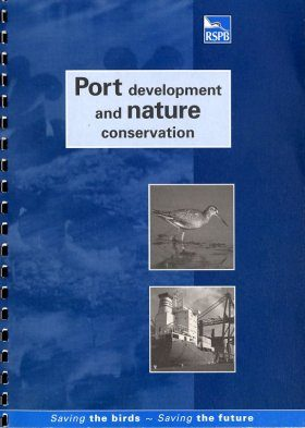 Port Development and Nature Conservation