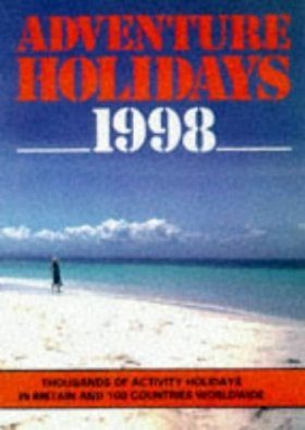 Adventure Holidays 1998