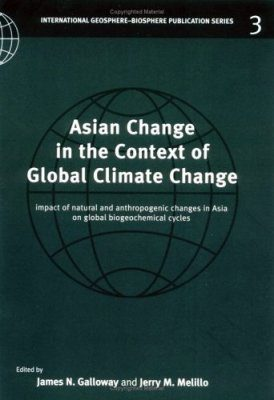 Asian Change in the Context of Global Climate Change