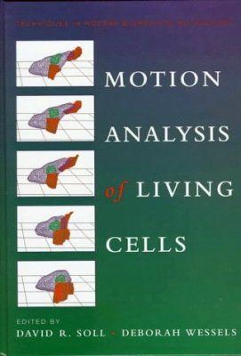 Motion Analysis of Living Cells
