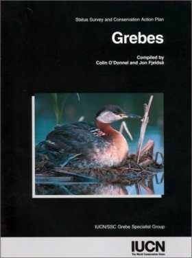 Grebes: Status Survey and Conservation Action Plan