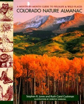 Colorado Nature Almanac