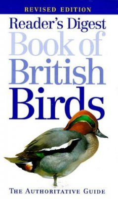 Reader's Digest Book of British Birds