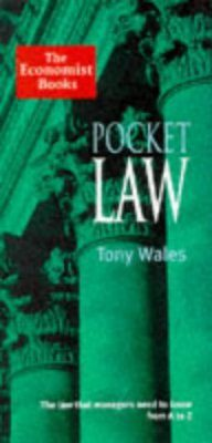 The Economist Pocket Law
