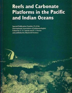 Reefs and Carbonate Platforms in the Pacific and Indian Oceans