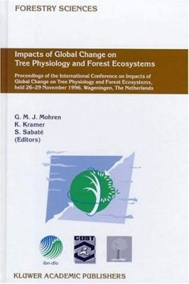 Impacts of Global Change of Tree Physiology and Forest Ecosystems