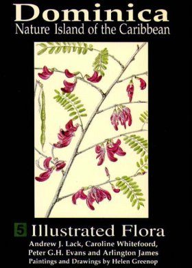 Illustrated Flora [of Dominica]