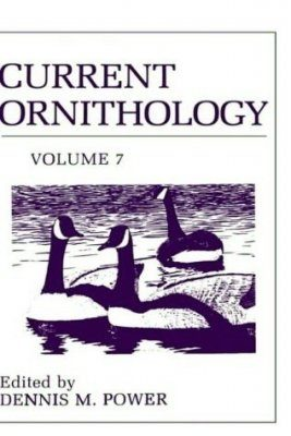 Current Ornithology, Volume 7