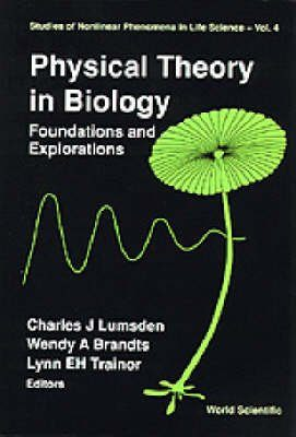 Physical Theory in Biology