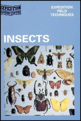 Insects and Other Terrestrial Arthropods - Expedition Field Techniques